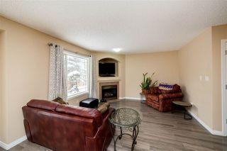 Photo 2: 17 20 Norman Court: St. Albert House Half Duplex for sale : MLS®# E4221490