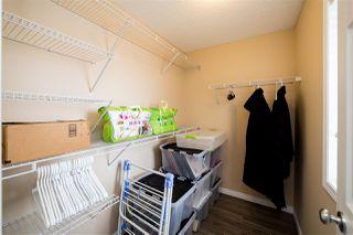 Photo 26: 17 20 Norman Court: St. Albert House Half Duplex for sale : MLS®# E4221490