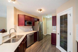 Photo 13: 17 20 Norman Court: St. Albert House Half Duplex for sale : MLS®# E4221490