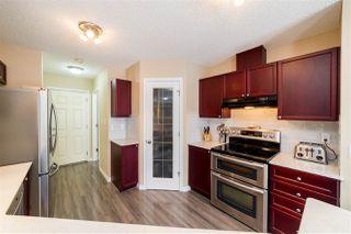 Photo 11: 17 20 Norman Court: St. Albert House Half Duplex for sale : MLS®# E4221490