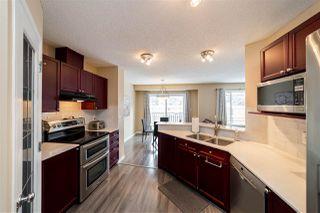 Photo 14: 17 20 Norman Court: St. Albert House Half Duplex for sale : MLS®# E4221490
