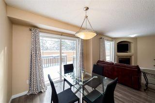 Photo 7: 17 20 Norman Court: St. Albert House Half Duplex for sale : MLS®# E4221490