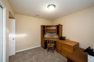 Photo 37: 17 20 Norman Court: St. Albert House Half Duplex for sale : MLS®# E4221490