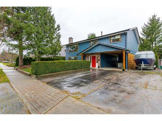 """Photo 2: 4933 209 Street in Langley: Langley City House for sale in """"Nickomekl/Newlands"""" : MLS®# R2522434"""