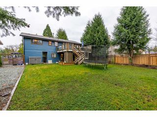"""Photo 39: 4933 209 Street in Langley: Langley City House for sale in """"Nickomekl/Newlands"""" : MLS®# R2522434"""