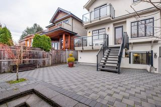 Photo 37: 3557 W 21ST Avenue in Vancouver: Dunbar House for sale (Vancouver West)  : MLS®# R2522846