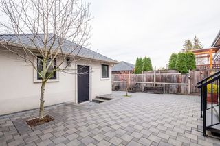 Photo 33: 3557 W 21ST Avenue in Vancouver: Dunbar House for sale (Vancouver West)  : MLS®# R2522846