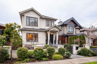Photo 39: 3557 W 21ST Avenue in Vancouver: Dunbar House for sale (Vancouver West)  : MLS®# R2522846