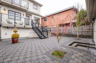 Photo 35: 3557 W 21ST Avenue in Vancouver: Dunbar House for sale (Vancouver West)  : MLS®# R2522846