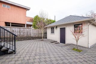 Photo 34: 3557 W 21ST Avenue in Vancouver: Dunbar House for sale (Vancouver West)  : MLS®# R2522846