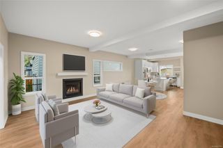 Photo 4: 3485 Myles Mansell Rd in : La Walfred House for sale (Langford)  : MLS®# 861928
