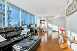 Photo 7: 1505 5728 BERTON Avenue in Vancouver: University VW Condo for sale (Vancouver West)  : MLS®# R2528762