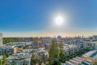 Photo 12: 1505 5728 BERTON Avenue in Vancouver: University VW Condo for sale (Vancouver West)  : MLS®# R2528762