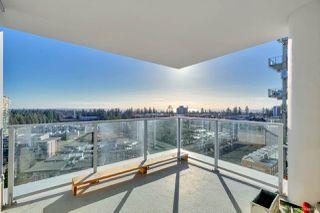 Photo 11: 1505 5728 BERTON Avenue in Vancouver: University VW Condo for sale (Vancouver West)  : MLS®# R2528762