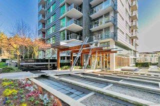 Photo 2: 1505 5728 BERTON Avenue in Vancouver: University VW Condo for sale (Vancouver West)  : MLS®# R2528762
