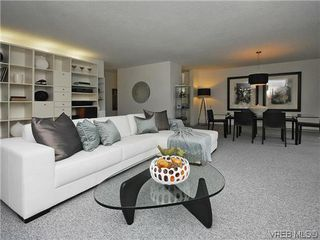 Photo 8: 202 2920 Cook St in VICTORIA: Vi Mayfair Condo for sale (Victoria)  : MLS®# 599662