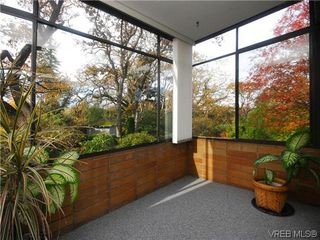 Photo 4: 202 2920 Cook St in VICTORIA: Vi Mayfair Condo for sale (Victoria)  : MLS®# 599662