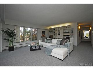 Photo 6: 202 2920 Cook St in VICTORIA: Vi Mayfair Condo for sale (Victoria)  : MLS®# 599662