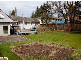 "Photo 2: 12762 99TH Avenue in Surrey: Cedar Hills House for sale in ""CEDAR HILLS"" (North Surrey)  : MLS®# F1208538"