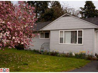 "Photo 1: 12762 99TH Avenue in Surrey: Cedar Hills House for sale in ""CEDAR HILLS"" (North Surrey)  : MLS®# F1208538"