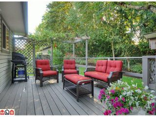 "Photo 5: 5002 197TH Street in Langley: Langley City House for sale in ""Eagle Heights"" : MLS®# F1222098"