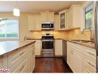 "Photo 3: 5002 197TH Street in Langley: Langley City House for sale in ""Eagle Heights"" : MLS®# F1222098"