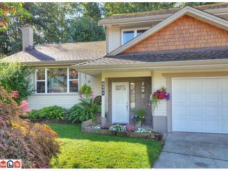 "Photo 10: 5002 197TH Street in Langley: Langley City House for sale in ""Eagle Heights"" : MLS®# F1222098"