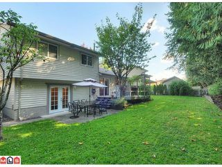 "Photo 8: 5002 197TH Street in Langley: Langley City House for sale in ""Eagle Heights"" : MLS®# F1222098"