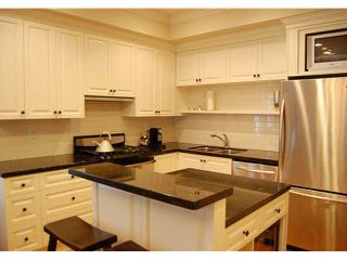 "Photo 3: 166 W 14TH AV in Vancouver: Mount Pleasant VW Townhouse for sale in ""Cambie Village"" (Vancouver West)"