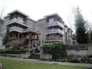 "Photo 1: 215 5700 ANDREWS Road in Richmond: Steveston South Condo for sale in ""RIVERS REACH"" : MLS®# V988587"