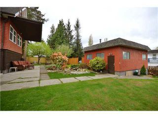 Photo 7: 5751 FOREST Street in Burnaby: Deer Lake Place House for sale (Burnaby South)  : MLS®# V993328