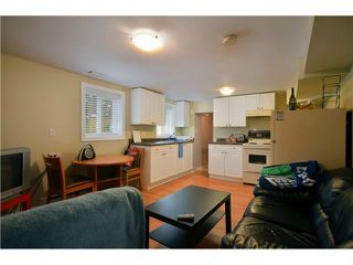 Photo 9: 5751 FOREST Street in Burnaby: Deer Lake Place House for sale (Burnaby South)  : MLS®# V993328