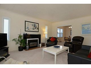 "Photo 3: 19 PEVERIL AV in Vancouver: Cambie House for sale in ""CAMBIE VILLAGE"" (Vancouver West)  : MLS®# V995292"