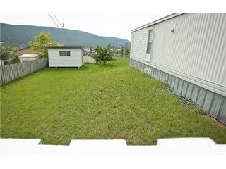 Photo 11: 1067 DAIRY Road in Williams Lake: Williams Lake - City Manufactured Home for sale (Williams Lake (Zone 27))  : MLS®# N228796