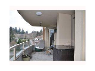 Photo 5: 502 7108 EDMONDS Street in Burnaby East: Edmonds BE Home for sale ()  : MLS®# V945387