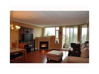 Photo 2: 502 7108 EDMONDS Street in Burnaby East: Edmonds BE Home for sale ()  : MLS®# V945387