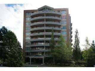 Photo 1: 502 7108 EDMONDS Street in Burnaby East: Edmonds BE Home for sale ()  : MLS®# V945387