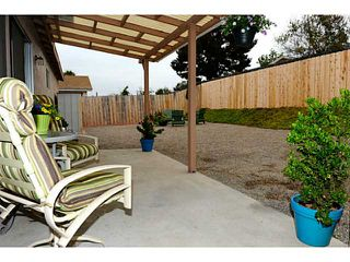 Photo 12: MIRA MESA House for sale : 3 bedrooms : 10025 Canright Way in San Diego