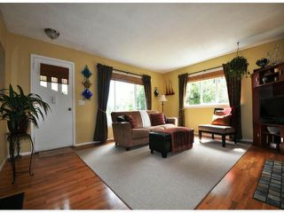 Photo 2: 7821 GRAND Street in Mission: Mission BC House for sale : MLS®# F1319151