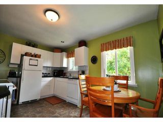 Photo 4: 7821 GRAND Street in Mission: Mission BC House for sale : MLS®# F1319151
