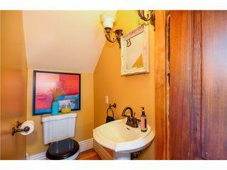 Photo 17: 213 5TH AV in New Westminster: Queens Park House for sale : MLS®# V1027883