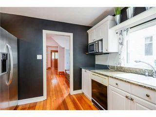Photo 9: 213 5TH AV in New Westminster: Queens Park House for sale : MLS®# V1027883