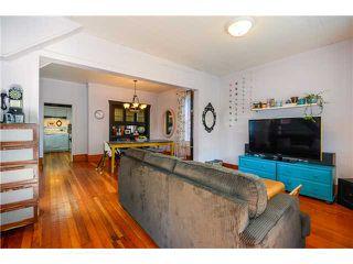 Photo 3: 213 5TH AV in New Westminster: Queens Park House for sale : MLS®# V1027883