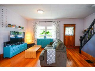 Photo 4: 213 5TH AV in New Westminster: Queens Park House for sale : MLS®# V1027883