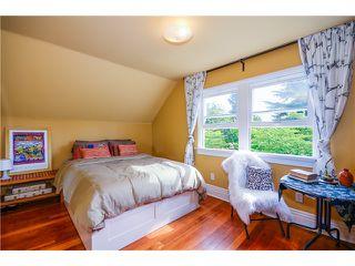 Photo 14: 213 5TH AV in New Westminster: Queens Park House for sale : MLS®# V1027883