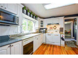 Photo 8: 213 5TH AV in New Westminster: Queens Park House for sale : MLS®# V1027883