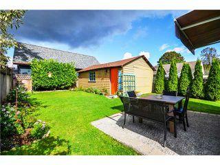 Photo 18: 213 5TH AV in New Westminster: Queens Park House for sale : MLS®# V1027883