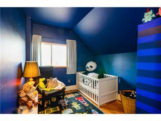 Photo 15: 213 5TH AV in New Westminster: Queens Park House for sale : MLS®# V1027883