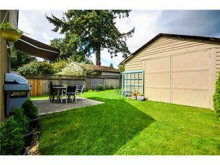 Photo 19: 213 5TH AV in New Westminster: Queens Park House for sale : MLS®# V1027883
