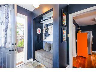 Photo 10: 213 5TH AV in New Westminster: Queens Park House for sale : MLS®# V1027883